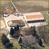 Pineview Farm - Ariel Photo
